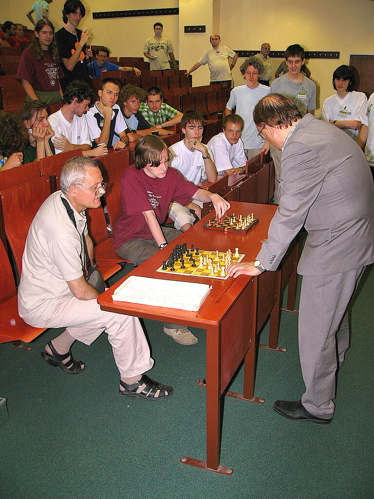 09 Chess Lecture